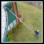 Gutter cleaners luton
